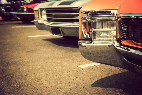 Roberts Insurance Agency of Florida - Top Antique and Classic Car Insurance - Mount Dora, Lake County