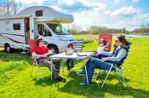 Roberts Insurance Agency of Florida - RV - Recreational Vehicle Insurance - Mt. Dora, Lake County